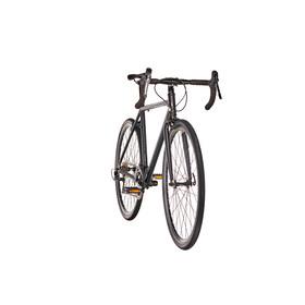 FIXIE Inc. Floater Race 8S - Bicicleta urbana - negro